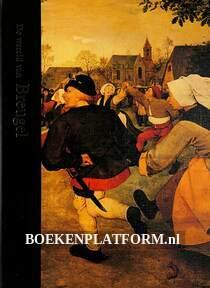 De wereld van Breugel 1525-1569