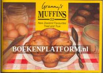 Granny's Muffins