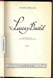 Lanny Budd 4