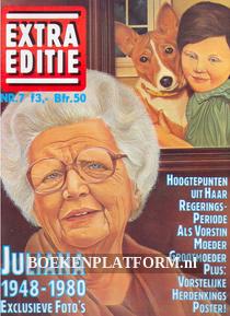 Juliana 1948 - 1980