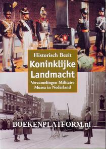 Historisch Bezit Koninklijke Landmacht