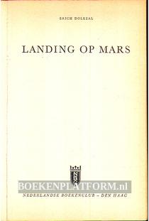 Landing op Mars