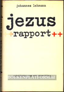 Jezus rapport