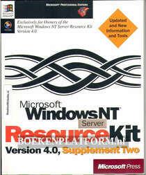 Windows NT Server Resource Kit  V.4.0 Suppl.2