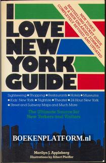 I Love New York Guide