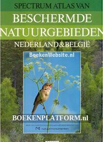 Beschermende natuurgebieden