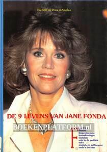 De 9 levens van Jane Fonda