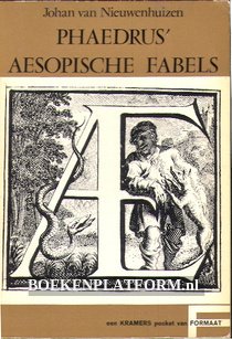 Phaedrus Aesopische fabels