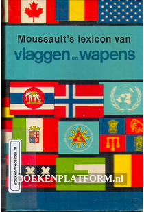 Moussault's lexicon van Vlagen en Wapens