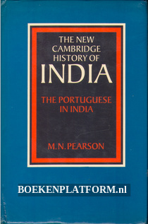 The New Cambridge History of India I