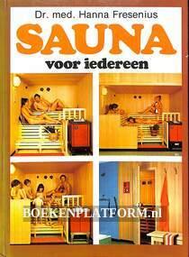 Sauna voor iedereen