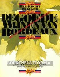 De goede Wijnen van Bordeaux
