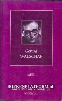 Gerard Walschap, klassieken uit Vlaanderen