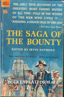The Saga of the Bounty
