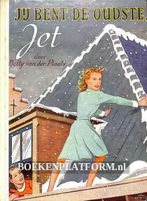 Jij bent de oudste Jet