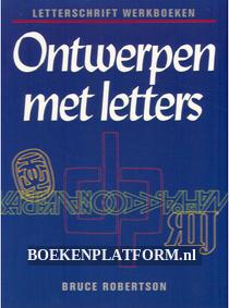 Ontwerpen met letters