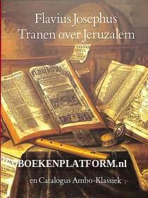 Tranen over Jeruzalem