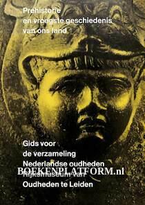 Prehistorie en vroegste geschiedenis van ons land
