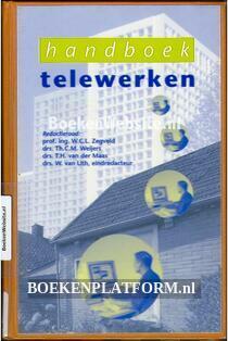 Handboek telewerken