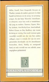 0666 Moderne Amerikaanse verhalen
