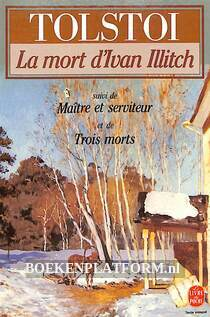 La mort d'Ivan Illitch