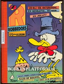 Robbedoes 172ste album
