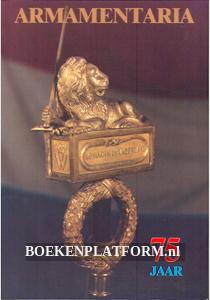 Armamentaria, jaarboek 1987