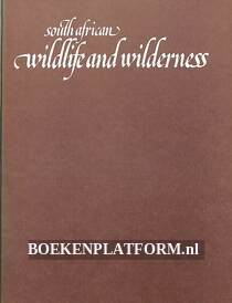 South African wildlife and wilderness