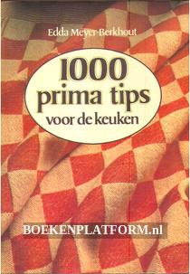 1000 prima tips voor de keuken