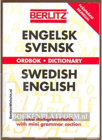 Engelsk-Svensk
