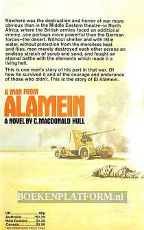 A Man from Alamein