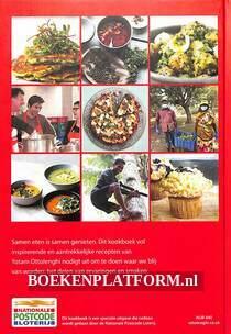 Heerlijke gerechten om te delen