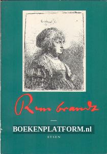 Rembrandt etsen