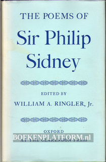 The Poems of Sir Philip Sidney