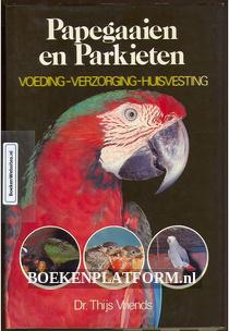 Papegaaien en Parkieten