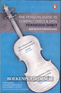 The Penquin Guide to Compact Discs & DVD's