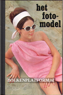 Het fotomodel