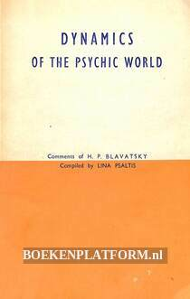 Dynamics of the Psychic World