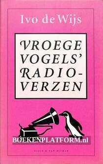 Vroege vogels Radioverzen