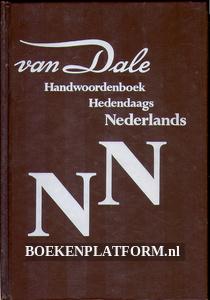 Van Dale Handwoordenboek hedendaags Nederlands