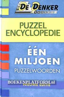 Puzzel encyclopedie