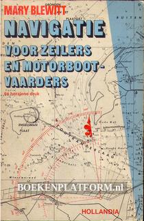 Navigatie voor zeilers en motorbootvaarders