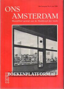 Ons Amsterdam 1961 no.06