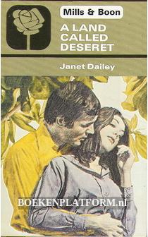1572 A Land Called Deseret
