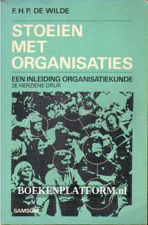 Stoeien met Organisaties