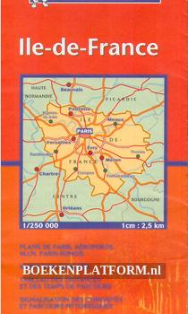 Michelin 514 Ile-de-France