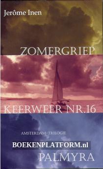 Zomergriep trilogie