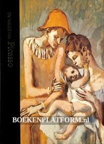 De wereld van Picasso 1881-1973