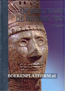 Op weg naar de nieuwe tijd 1339-1492
