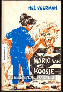 Mario van Koosje